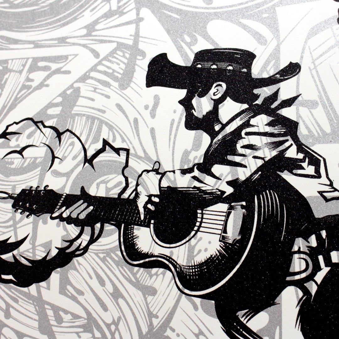 Cowboy by  ASVP  - Masterpiece Online