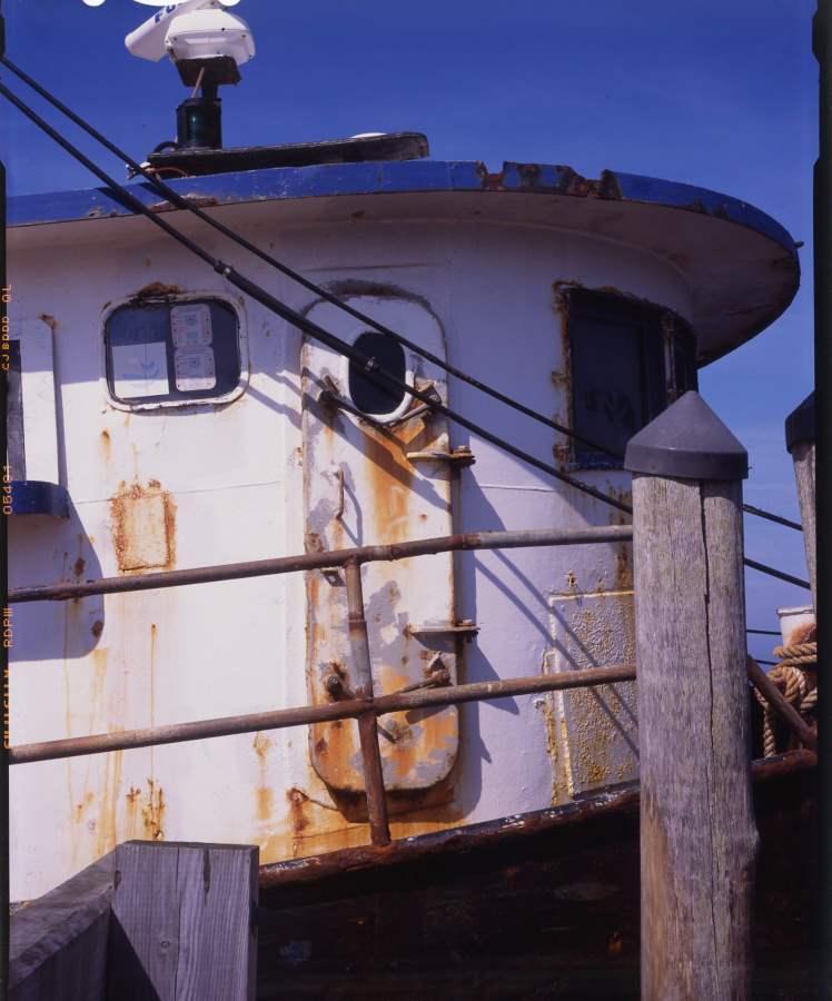Wheelhouse by  Jhenn Watts - Masterpiece Online