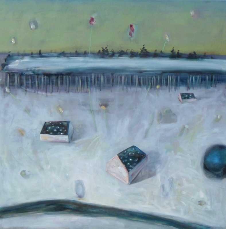 Field by  Carl Jennings - Masterpiece Online