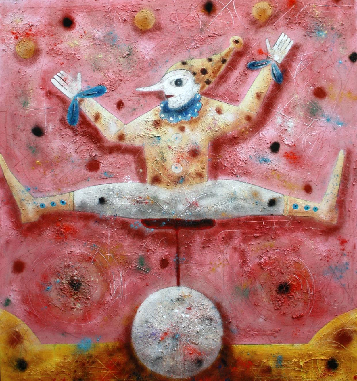 EL ENSAYO by Mr. DAVID CORREA - Masterpiece Online