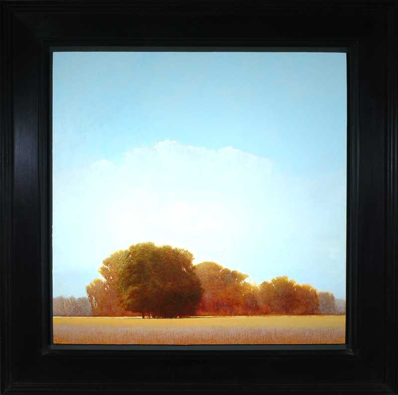 Long Point at Midday by  Robert Marchessault - Masterpiece Online