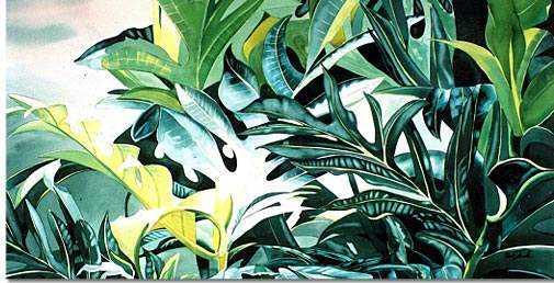 Ulu by  Carl F. K. Pao - Masterpiece Online