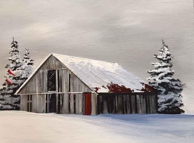 Keeping Watch by  Janet Liesemer - Masterpiece Online