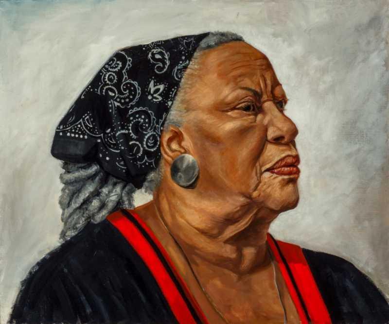Maya by  Diana Kirkpatrick - Masterpiece Online