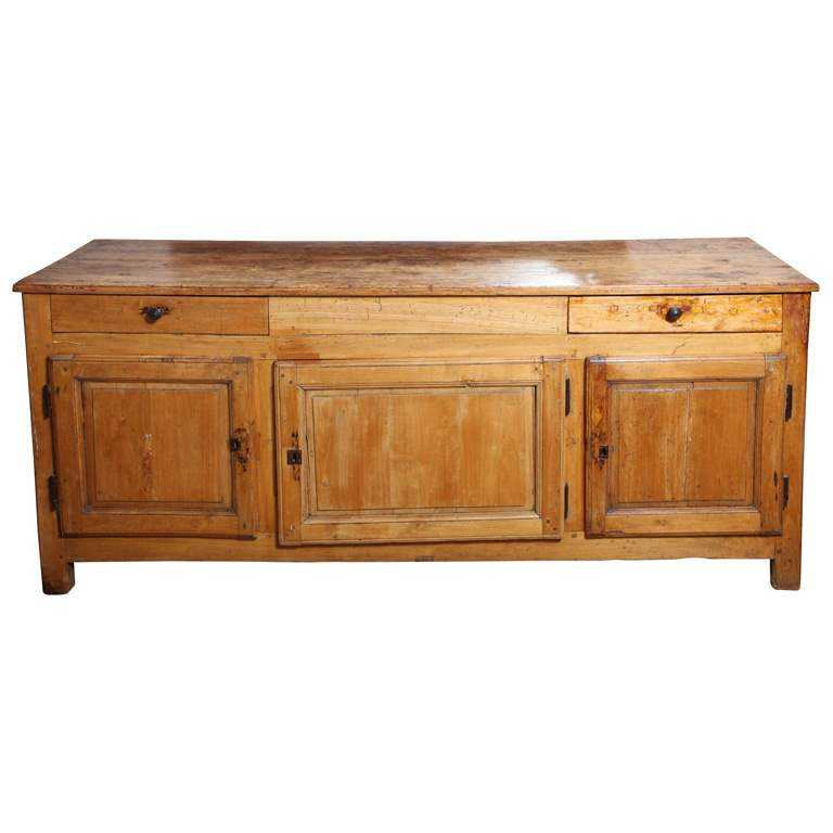 Pine Sideboard by  French  - Masterpiece Online