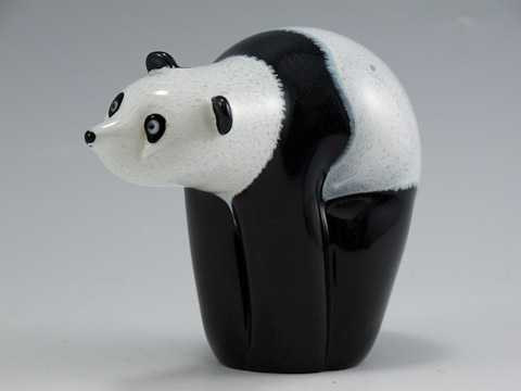 Panda Bear by  Christopher Sherwin - Masterpiece Online