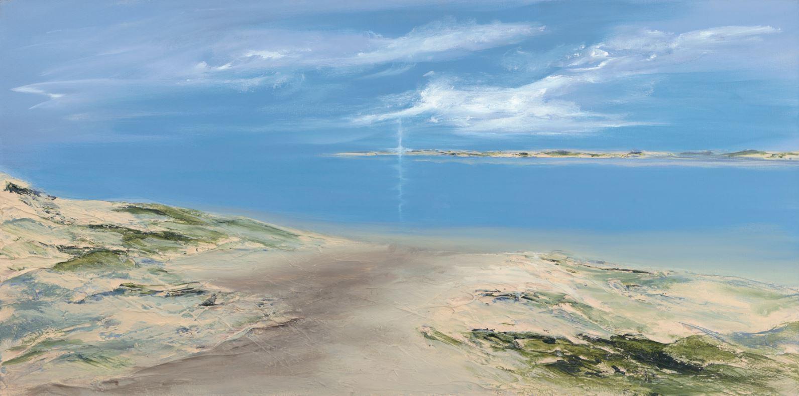 Toward Hope #2 by  Steve Lyons - Masterpiece Online