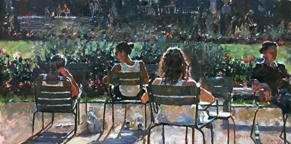 Repose by Mrs Judy Gelfert - Masterpiece Online