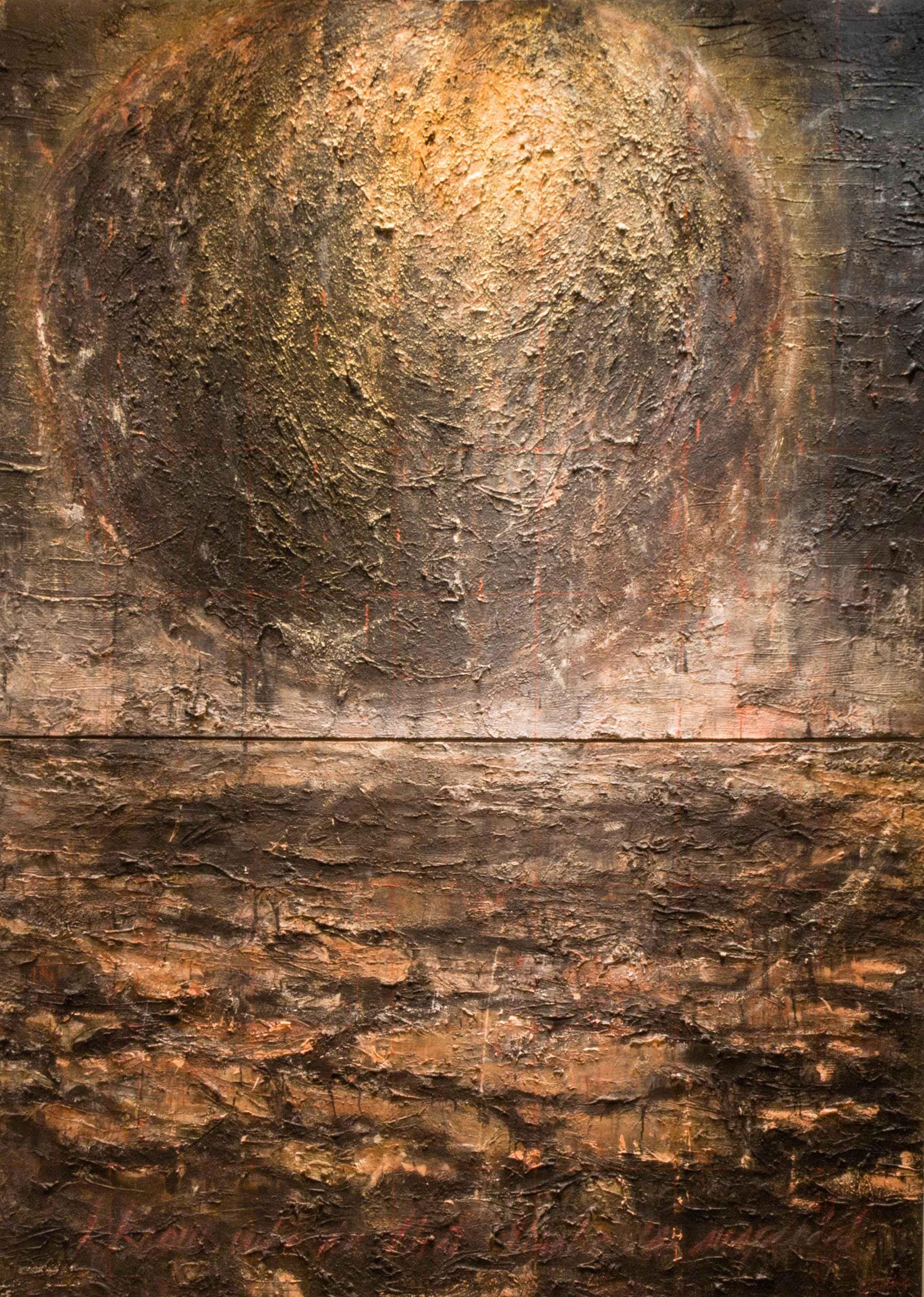 Suspension by Mr. Erick Sanchez - Masterpiece Online