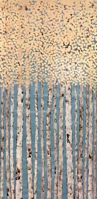 Spring Light by  Kate Salenfriend - Masterpiece Online