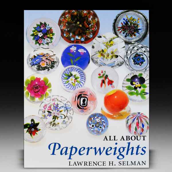 ALL ABOUT PAPERWEIGHT... by  all Books - Masterpiece Online