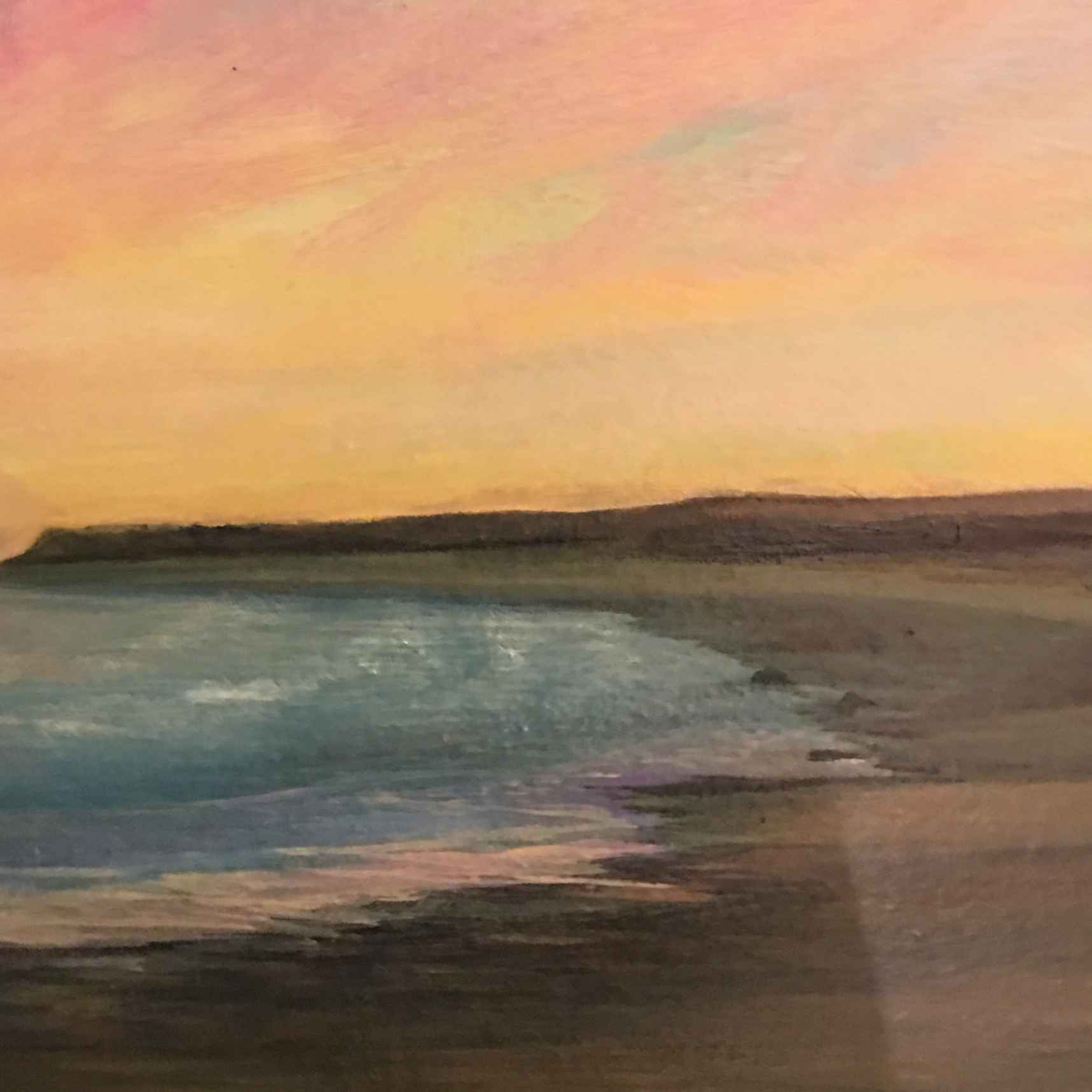 Stonewall Beach by  Alexis Russillo - Masterpiece Online