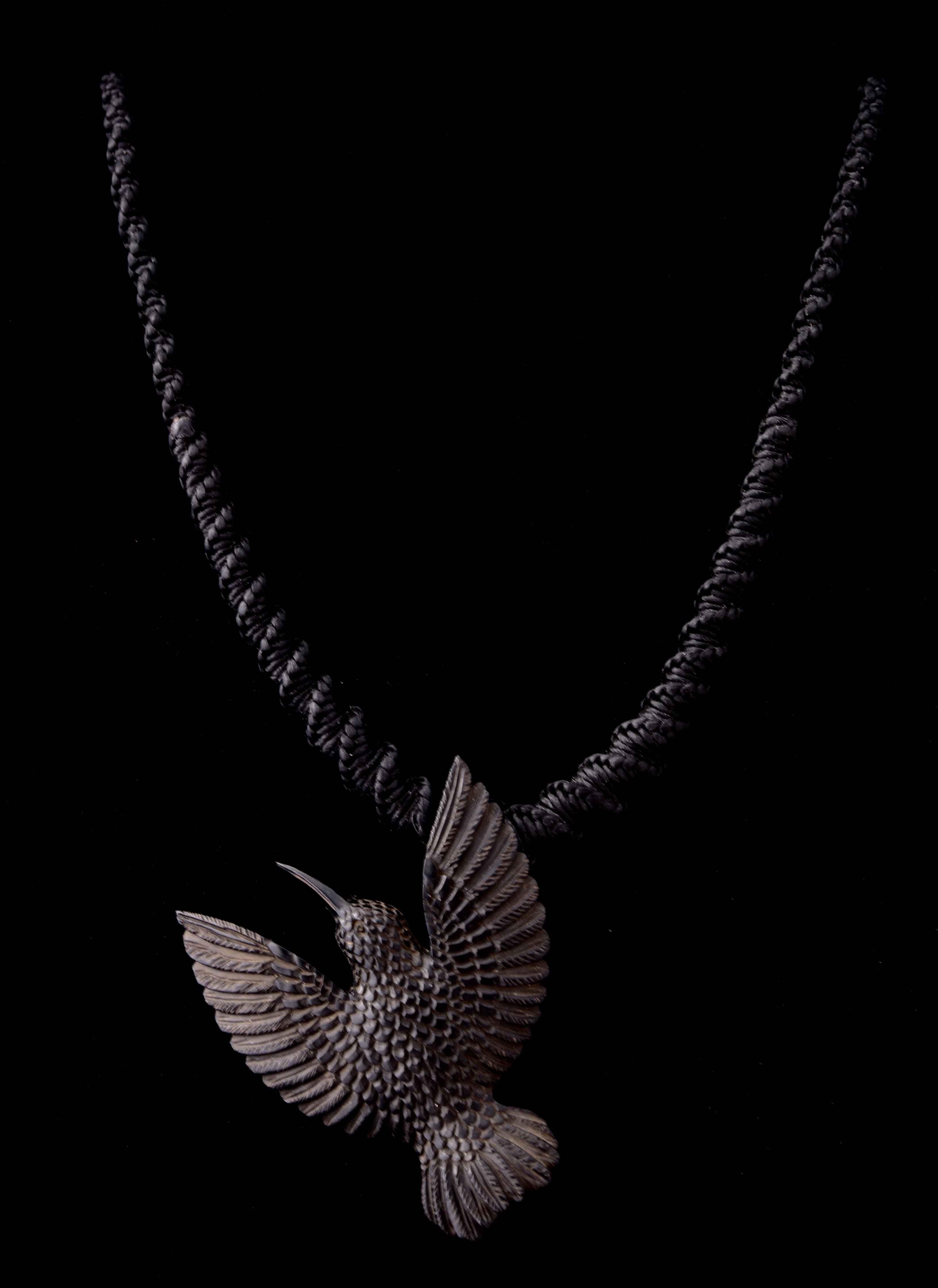 Delight Necklace by  Susan Tereba - Masterpiece Online