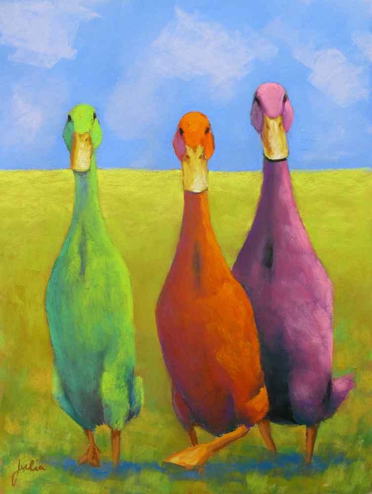 Some Gluten Free Part... by MS Julia Lucich - Masterpiece Online