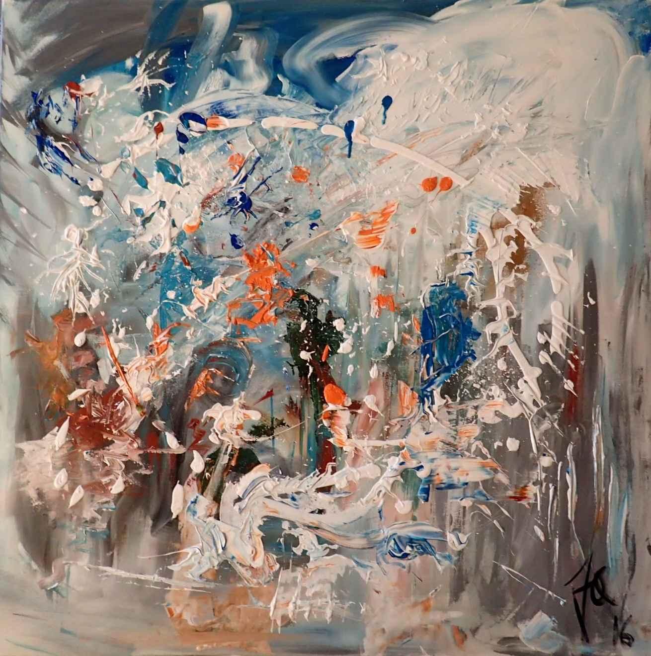 Midnight Dream by Mme Ioana JITARU - Masterpiece Online
