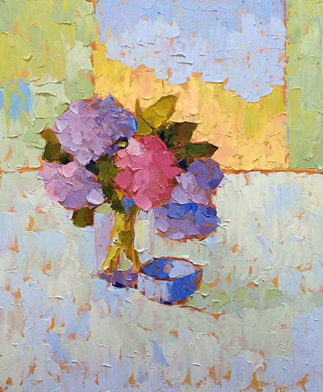 Sunny Day by  Carol Maguire - Masterpiece Online