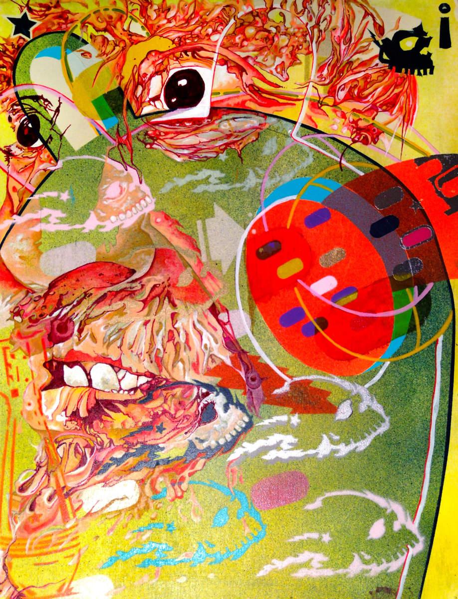 Fringe Science Direct... by Mr. CJ Hungerman - Masterpiece Online