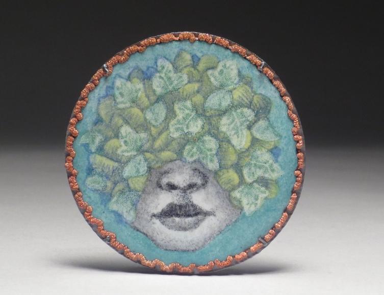 Creep by  Jessica Calderwood - Masterpiece Online