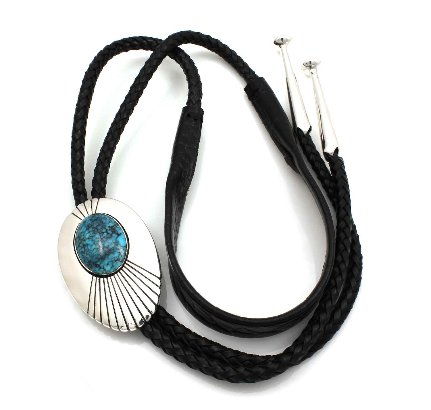 Kingman Turquoise Sha... by  Ray Tracey - Masterpiece Online