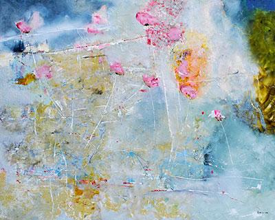 Untitled - DS 179874 by  Emilija Pasagic - Masterpiece Online