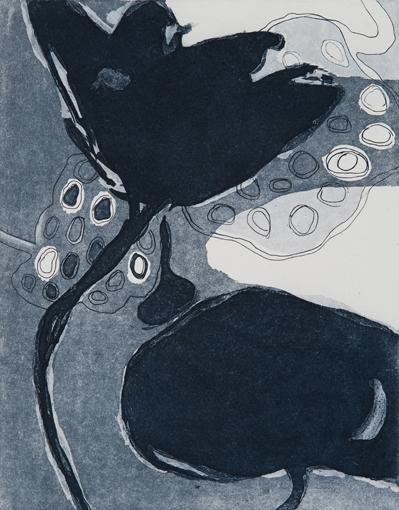 Summer Lotus  by  Angela Hayson - Masterpiece Online