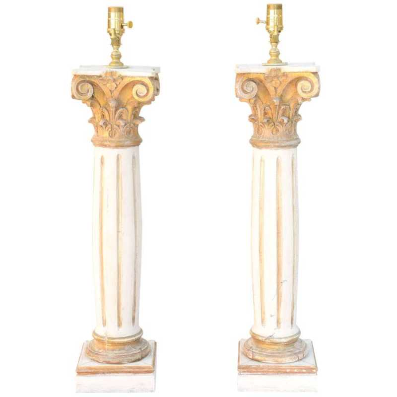 Pair of 19th Century ... by  Italian  - Masterpiece Online