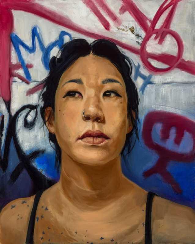 Defiance by  Diana Kirkpatrick - Masterpiece Online