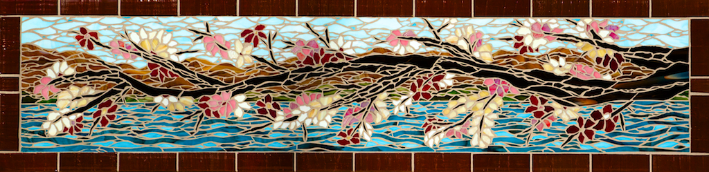 Cherry Blossoms by  Tiffany Miller - Masterpiece Online
