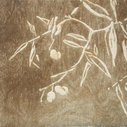 Olive No. 53 by  Angela Hayson - Masterpiece Online