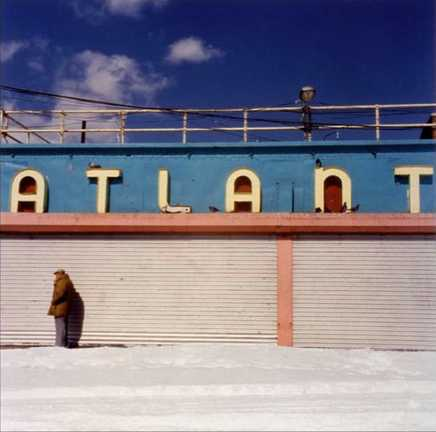 Atlantic by  Diana Bloomfield - Masterpiece Online