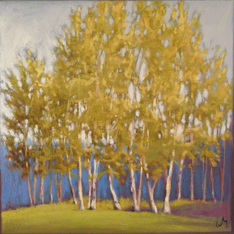 Spring 2015 by  Margaret Gerding - Masterpiece Online