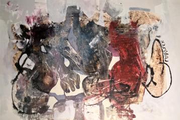 Untitled by  Dariusz Labuzek - Masterpiece Online