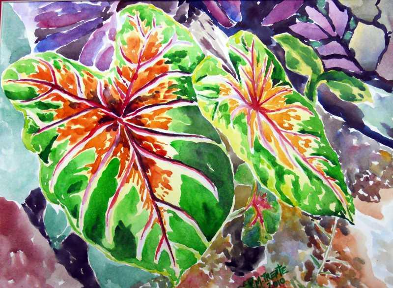 Heart of Jesus by Mrs. Marsha Trepte - Masterpiece Online