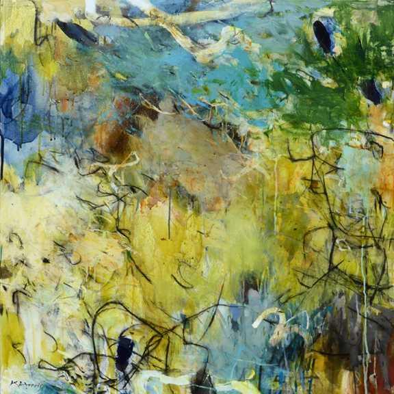 Due South by  Krista Harris - Masterpiece Online