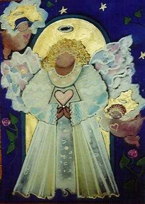 Angel Of The Heart by  Andrea Smith - Masterpiece Online