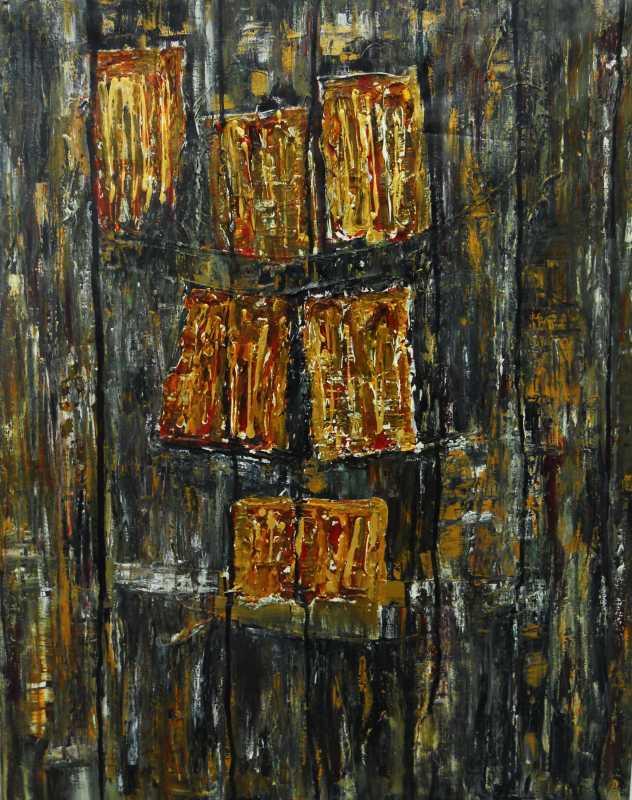 Grenada II by Mr. Oliver Benoit - Masterpiece Online
