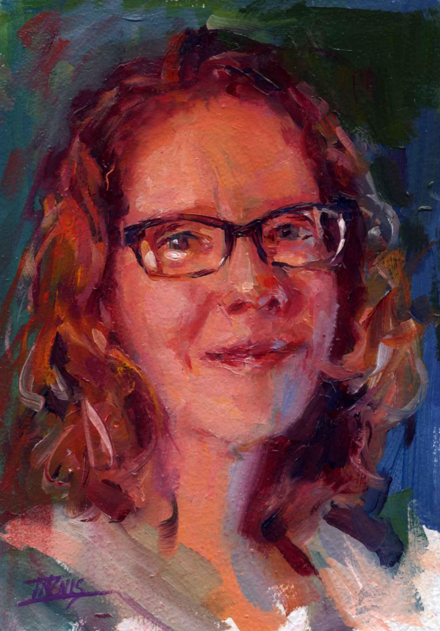 Lori  by  Pam Ingalls