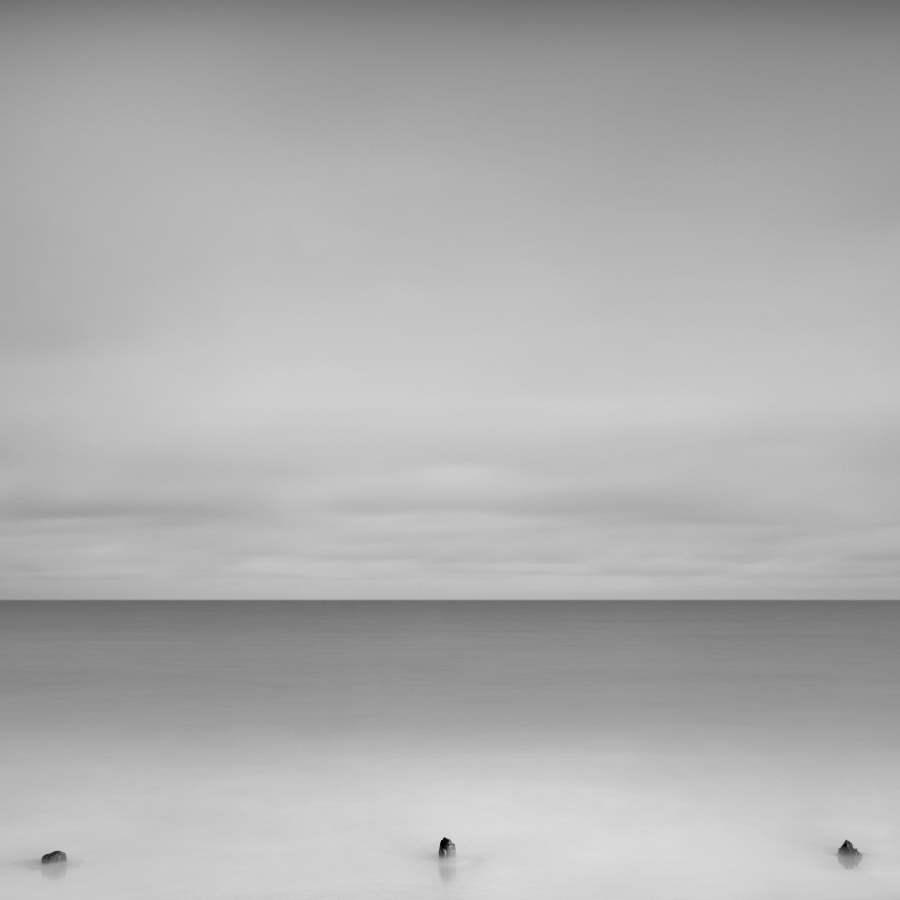 Three Poles, Chilmark... by  David Fokos - Masterpiece Online