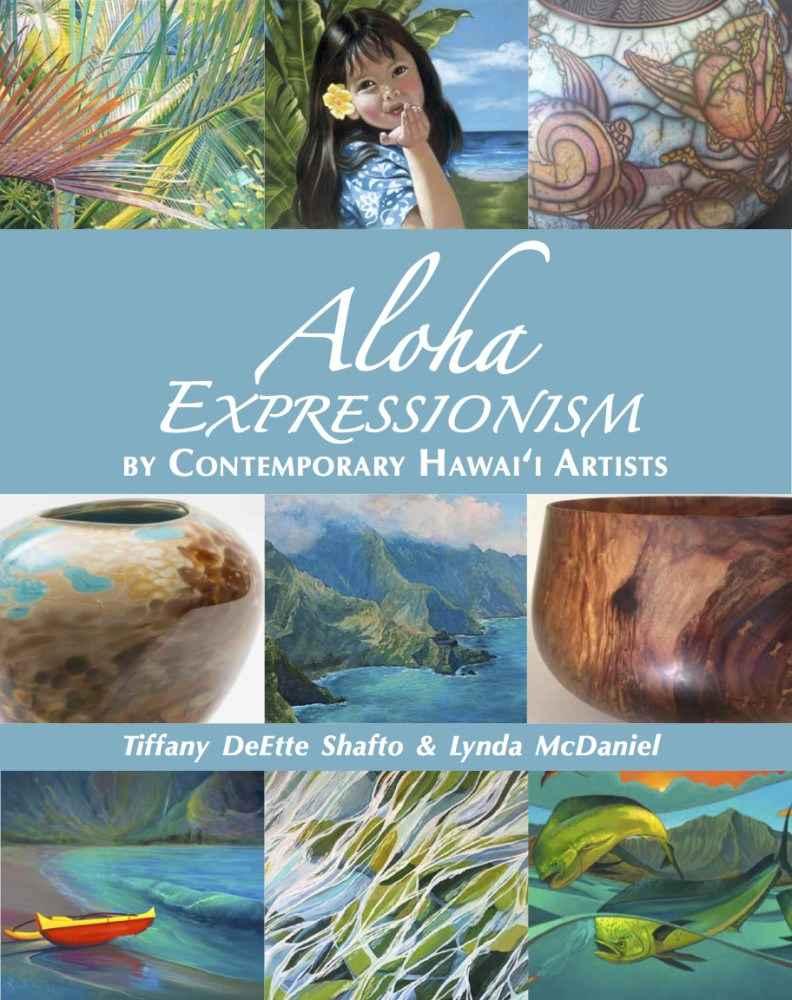 Aloha Expressionism, ... by Mrs. Tiffany Shafto - Masterpiece Online