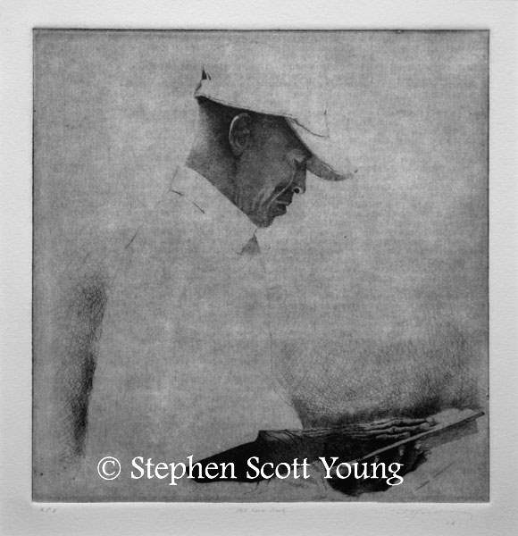 The Good Book by  Stephen Scott Young - Masterpiece Online