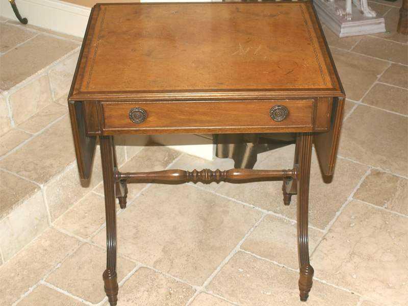 Pembroke Table by  American  - Masterpiece Online