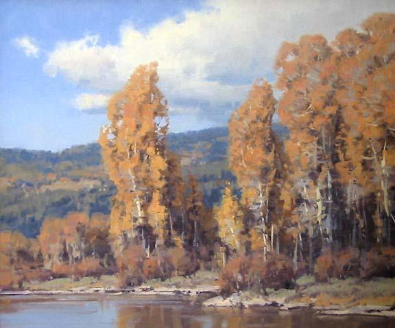 October 4th by Mr. Scott Christensen - Masterpiece Online