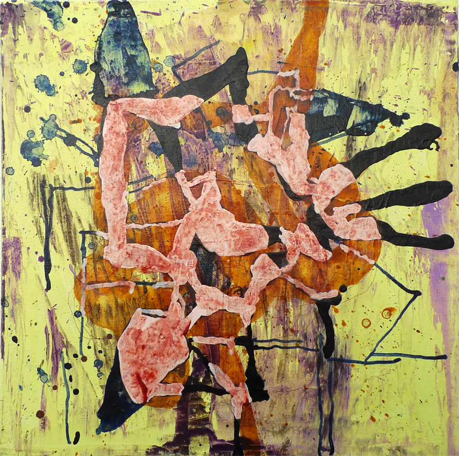 FLOR COMPUESTA 5 by Mr. ALBERTO  CASTRO LENERO - Masterpiece Online