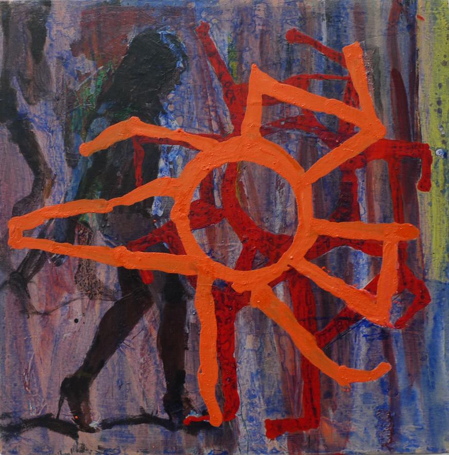 NARANJA MECANICA by Mr. ALBERTO  CASTRO LENERO - Masterpiece Online