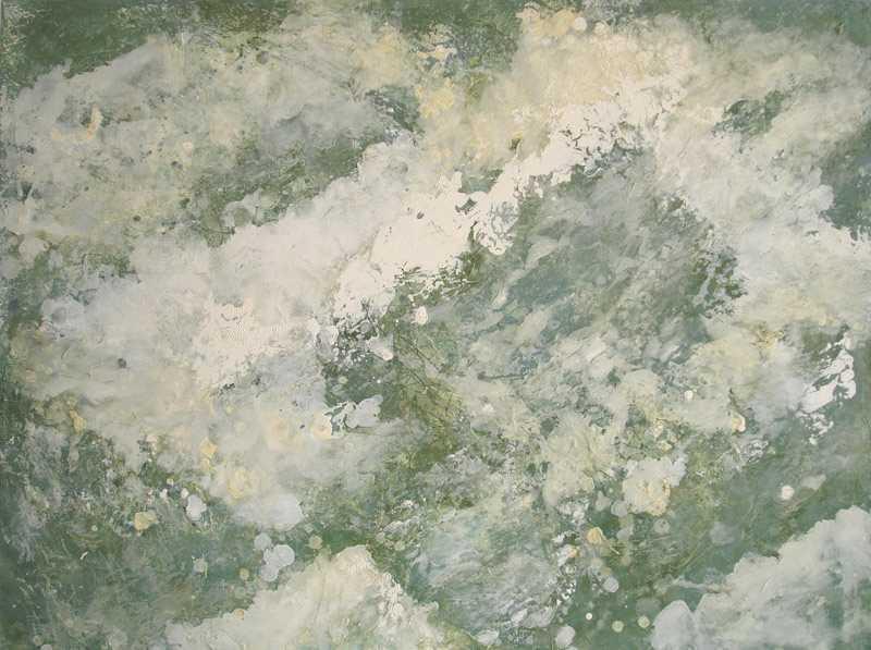 Green Water by  Jodi Endicott - Masterpiece Online