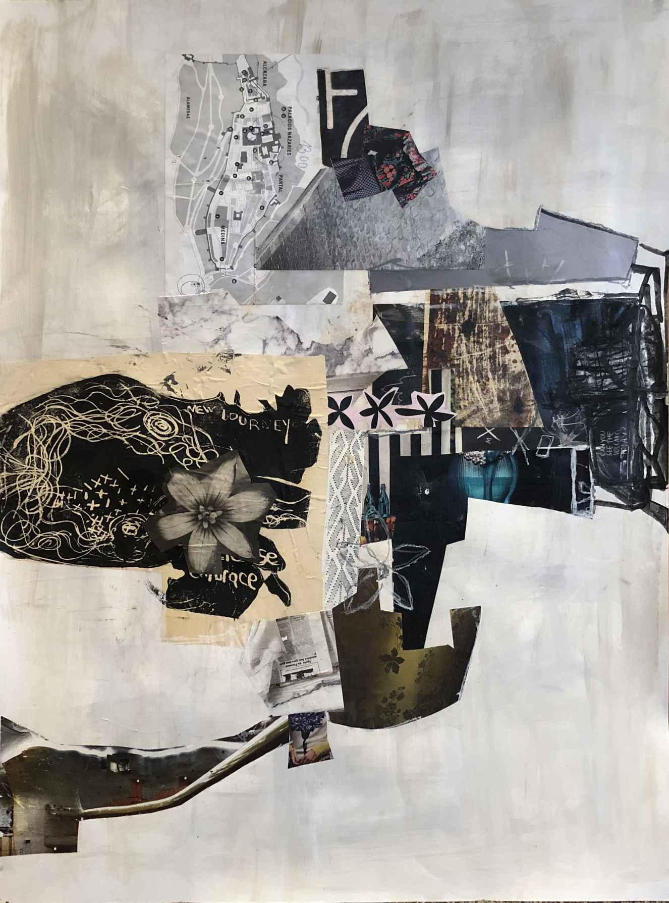 Embrace the Journey by Mrs. Adrienne Shishko - Masterpiece Online