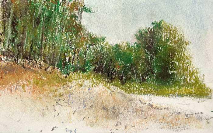Lake DeGray, Cove 1 by Mr Mark Stewart - Masterpiece Online