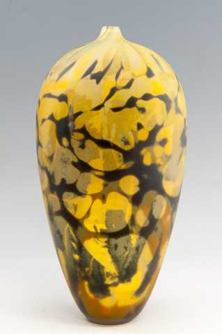 Yellow Copper Silver ... by  Fred Kaemmer - Masterpiece Online