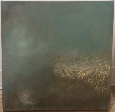 Before Dawn by Ms. Brigitte Wolf - Masterpiece Online