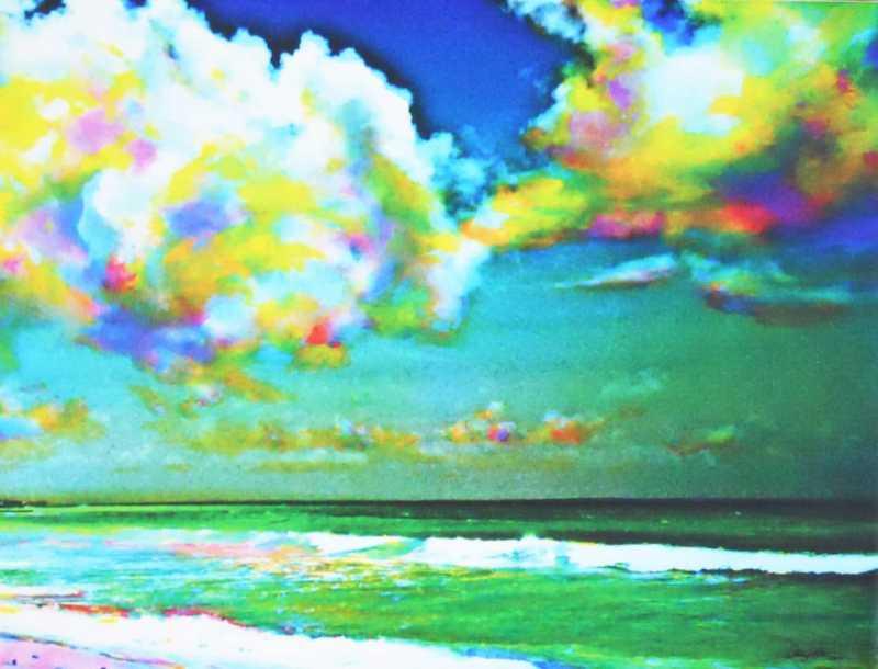 Kaleidoscope by  Danny Leps - Masterpiece Online